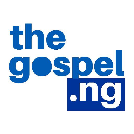 thegospel.ng official logo