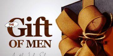 gift of men - apostle joshua selman