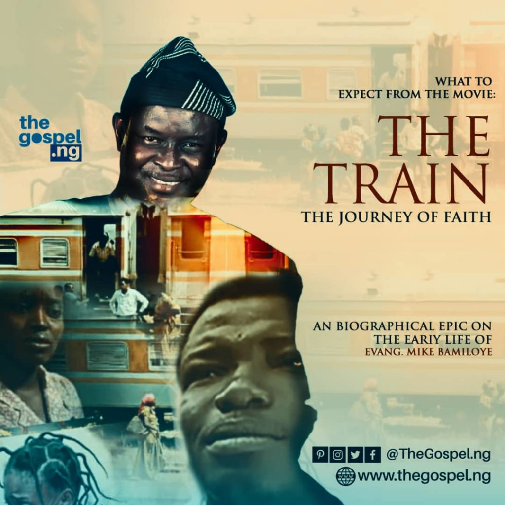 the cover of what to expect from the movie THE TRAIN