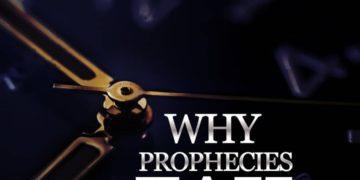 why prophecies fail - apostle joshua selman