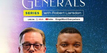 God's Generals Series with Roberts Liarsdon