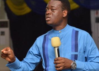 Apostle-Arome-Osayi