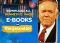 Kenneth E Hagin Books