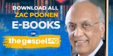 Zac Poonen eBooks